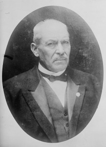 General Victoriano Huerta. Source: Library of Congress